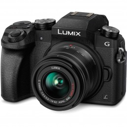 panosonic lumix g7
