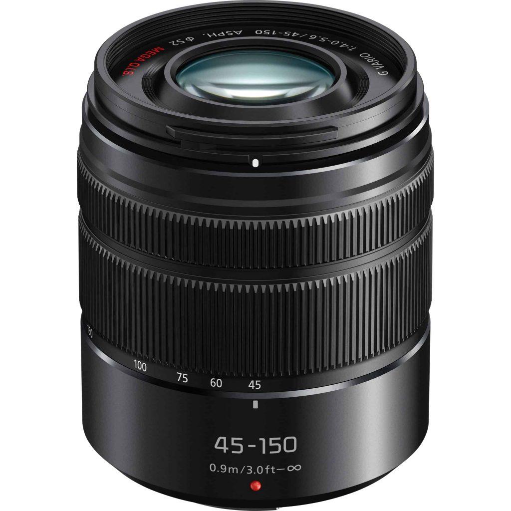 panasonic lumix 45-150mm lens
