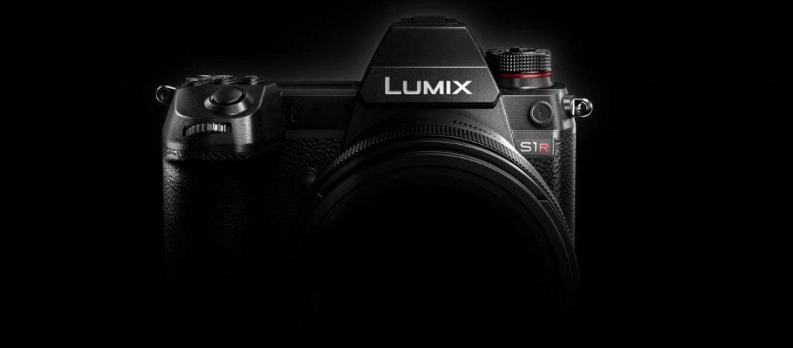 lumix s series full frame