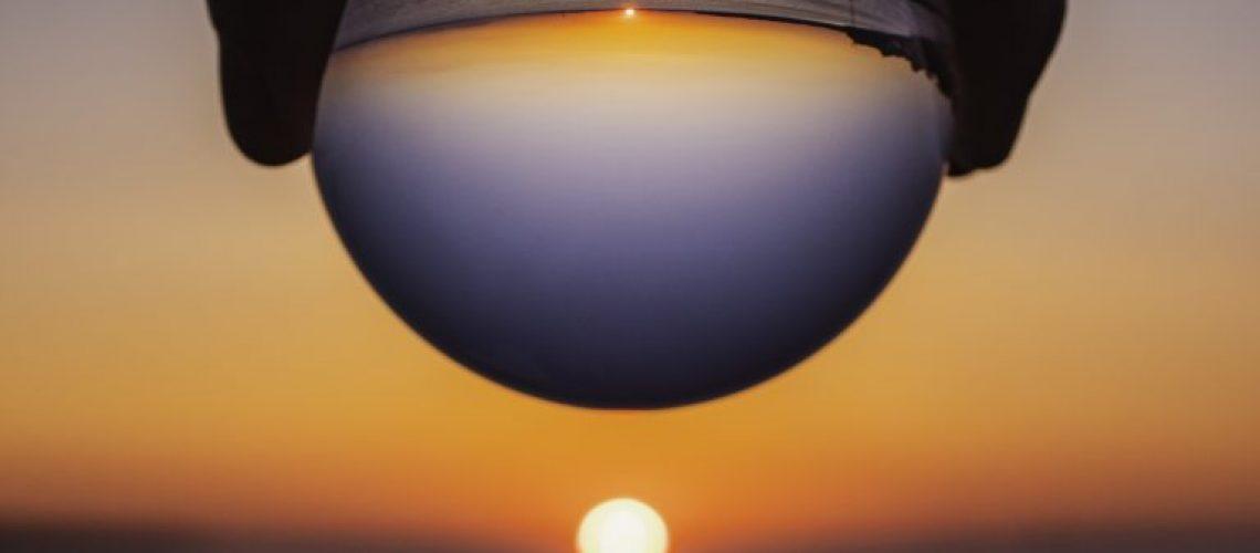 sunset-lensball-ryde (1 of 1)